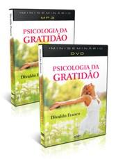 Box Psicologia da Gratidão