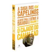 Cajado do Camaleão (A) - A Saga dos Capelinos - Série II - Volume 3