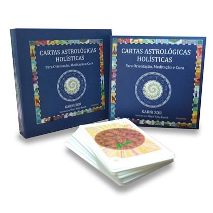 Cartas Astrológicas Holisticas