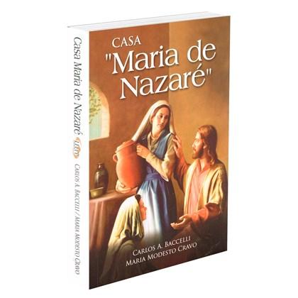 Casa Maria de Nazaré