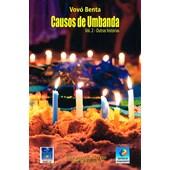 Causos de Umbanda - Vol. 2