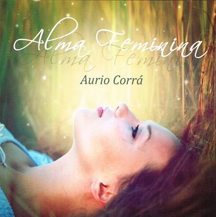 CD - Alma Feminina