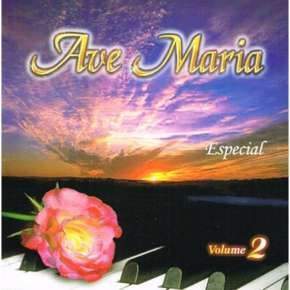 Cd - Ave Maria Especial - Vol. 2