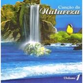 Cd - Canção da Natureza - Vol. 1