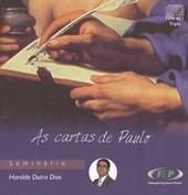 Cd - Cartas de Paulo (As)  Seminario Triplo