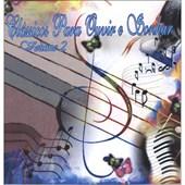 Cd - Clássicos para Ouvir e Sonhar - Vol II