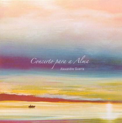 Cd - Concerto para a Alma