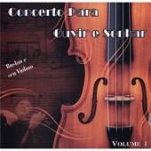Cd - Concerto para Ouvir e Sonhar - Vol 1