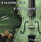 Cd - Concerto para Ouvir e Sonhar - Vol 3