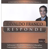 Cd - Divaldo Responde - Vol. 2
