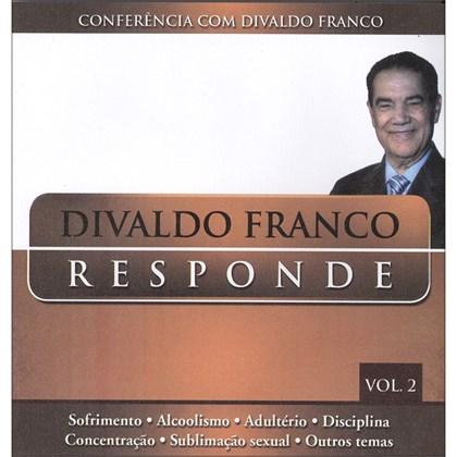 Cd - Divaldo Responde - Vol. 2