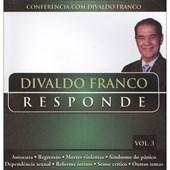 Cd - Divaldo Responde - Vol. 3