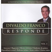 Cd - Divaldo Responde - Vol. 3
