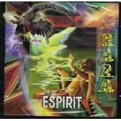 Cd - Espirit