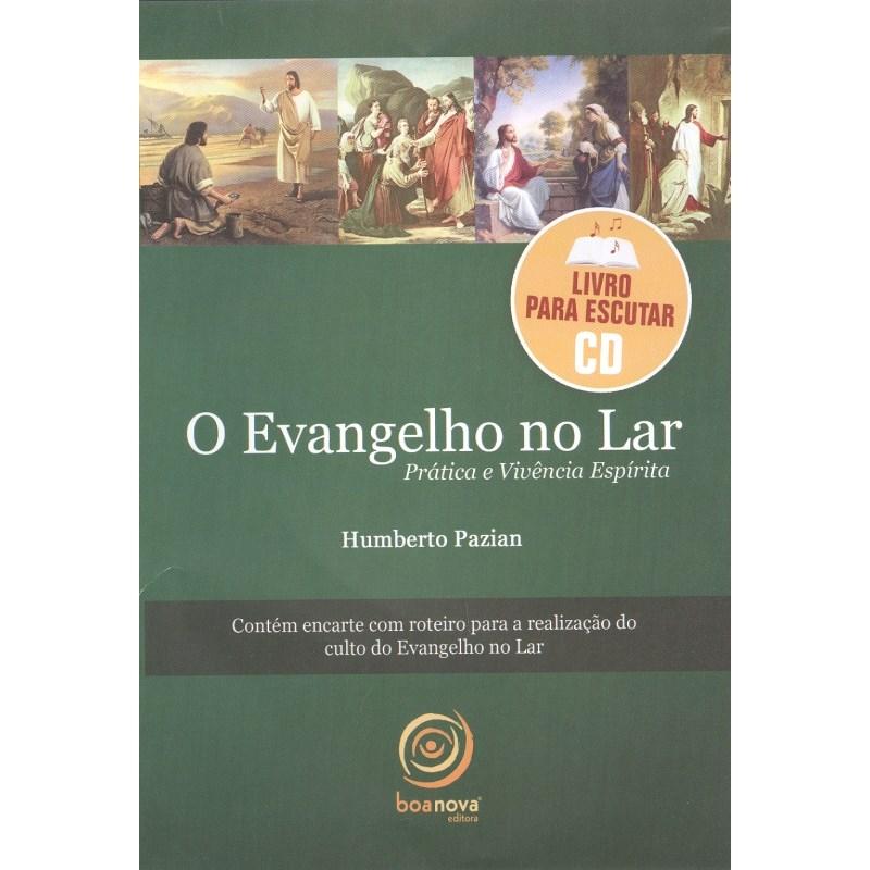 Jesus no Lar - Livro - WOOK