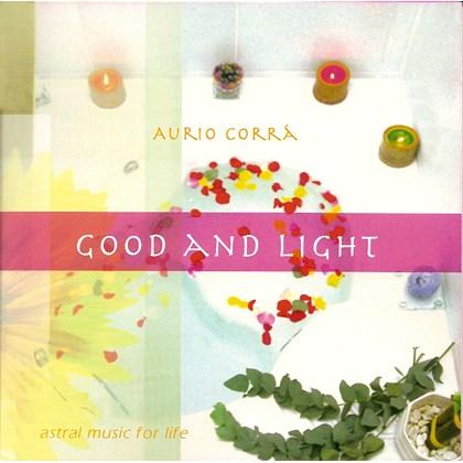 Cd - Good And Light