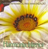 Cd - Harmonia Interior - Instrumental