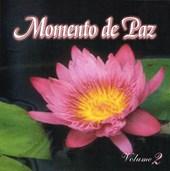 Cd - Momento de Paz - Vol. 2