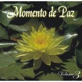 Cd - Momento de Paz - Vol. 3