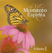 Cd - Momento Espírita - Vol. 01