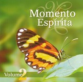Cd - Momento Espírita - Vol. 02
