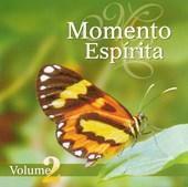 Cd - Momento Espírita - Vol. 02