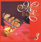 Cd - Momento Espírita - Vol. 03