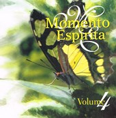 Cd - Momento Espírita - Vol. 04