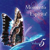 Cd - Momento Espírita - Vol. 05
