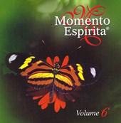 Cd - Momento Espírita - Vol. 06