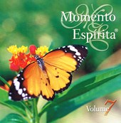 Cd - Momento Espírita - Vol. 07