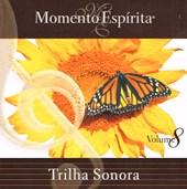 Cd - Momento Espírita - Vol. 08 Trilha Sonora
