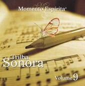 Cd - Momento Espírita - Vol. 09 Trilha Sonora