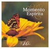 Cd - Momento Espírita - Vol. 10