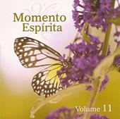 Cd - Momento Espírita - Vol. 11