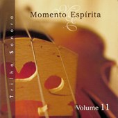 Cd - Momento Espírita - Vol. 11 Trilha Sonora