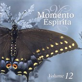 Cd - Momento Espírita - Vol. 12