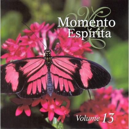 Cd - Momento Espírita - Vol. 13
