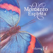 Cd - Momento Espírita - Vol. 14
