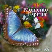 Cd - Momento Espírita - Vol. 16