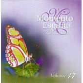 Cd - Momento Espírita - Vol. 17 - Imortalidade