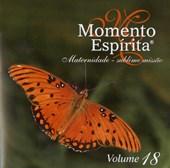 Cd - Momento Espírita - Vol. 18 - Maternidade