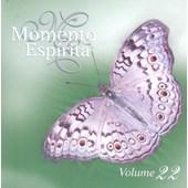 Cd - Momento Espírita - Vol. 22