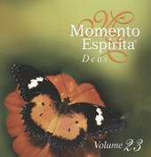 Cd - Momento Espírita - Vol. 23 - Deus