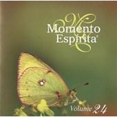 Cd - Momento Espírita - Vol. 24