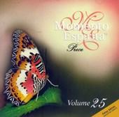Cd - Momento Espírita - Vol. 25 - Prece