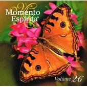 Cd - Momento Espírita - Vol. 26