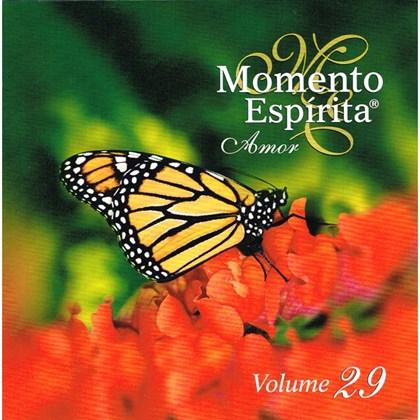 Cd - Momento Espírita - Vol. 29