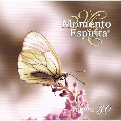 Cd - Momento Espírita - Vol. 30