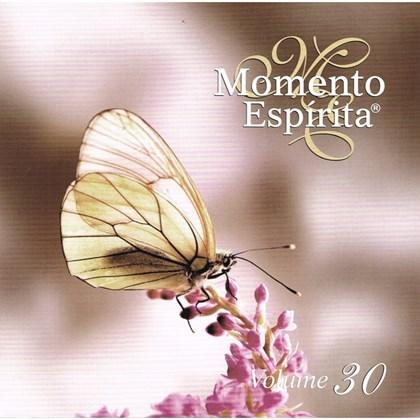 Cd - Momento Espírita - Vol. 30